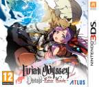 Etrian Odyssey 2 Untold The Fafnir Knight 3ds