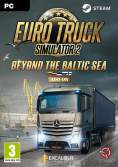 Euro Truck Simulator 2 Beyond the Baltic Sea ключ