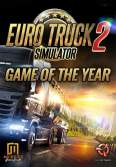 Euro Truck Simulator 2 Game of the Year Edition ключ