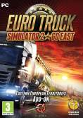 Euro Truck Simulator 2 Going East ключ