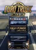 Euro Truck Simulator 2 High Power Cargo Pack ключ