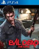 Evil Dead The Game ps4