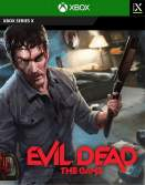 Evil Dead The Game Xbox Series X