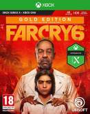 Far Cry 6 Gold Edition Xbox Series X