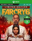 Far Cry 6 Limited Edition Xbox Series X
