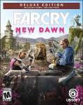 Far Cry New Dawn Deluxe Edition ключ