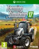 Farming Simulator 17 Xbox One