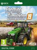 Farming Simulator 19 Xbox One ключ