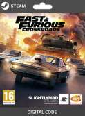 Fast and Furious Crossroads ключ