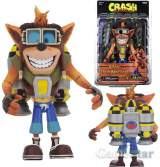 Фигурка Crash Bandicoot with Jetpack Neca
