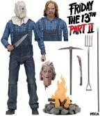 Фигурка Friday the 13th Jason Ultimate Part 2 Neca