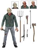 Фигурка Friday the 13th Jason Ultimate Part 3 Neca