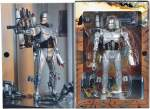 Фигурка Robocop Terminator Versus