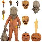 Фигурка Trick R Treat Ultimate Sam Action Figure Neca