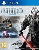 Final Fantasy 14 Online The Complete Edition ps4