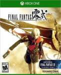 Final Fantasy Type HD Xbox One