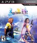 Final Fantasy XX2 HD Remaster ps3
