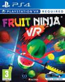 Fruit Ninja ps4 VR