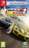 Gear Club Unlimited 2 Porsche Edition Switch