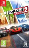 Gear Club Unlimited 2 Switch