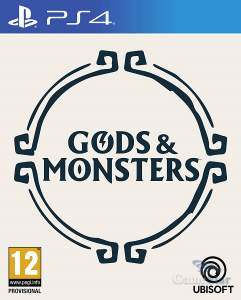 Gods and Monsters ps4
