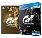Gran Turismo Sport Limited Edition ps4 VR