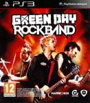 Green Day Rockband ps3