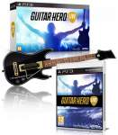 Guitar Hero Live Guitar Bundle ps3