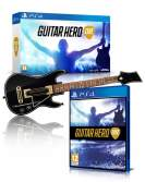 Guitar Hero Live Guitar Bundle ps4