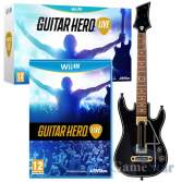 Guitar Hero Live Guitar Bundle Wii U