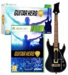 Guitar Hero Live Guitar Bundle Xbox 360