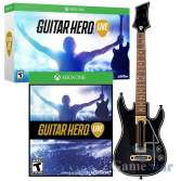 Guitar Hero Live Guitar Bundle Xbox One
