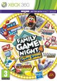 Hasbro Family Game Night 4 The Game Show Xbox 360