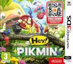 Hey Pikmin 3ds