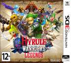 Hyrule Warriors Legends 3ds
