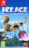 Ice Age Scrats Nutty Adventure Switch