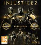 Injustice 2 Legendary Edition ключ