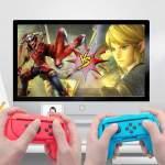 Joy-Con Handle Grip Nintendo Switch