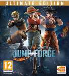 Jump Force Ultimate Edition ключ