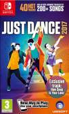 Just Dance 2017 Switch