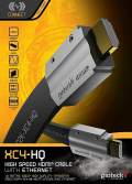 Кабель HDMI Ethernet Gioteck XC-4 PS3 Xbox 360