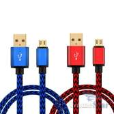 Кабель USB Controller Charging Cable 2 Pack ps4 xbox one