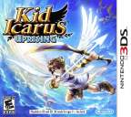 Kid Icarus Uprising 3D 3ds