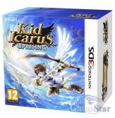 Kid Icarus Uprising Stand Edition 3ds