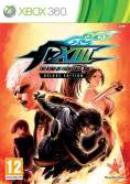 King of Fighters 13 Deluxe Edition Xbox 360