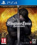 Kingdom Come Deliverance Special Edition ps4