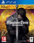 Kingdom Come Deliverance Royal Edition ps4