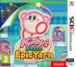 Kirbys Extra Epic Yarn 3ds