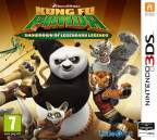 Kung Fu Panda Showdown of Legendary Legends 3ds