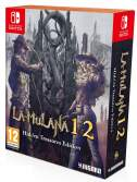 LA Mulana 1 and 2 Hidden Treasures Edition Switch